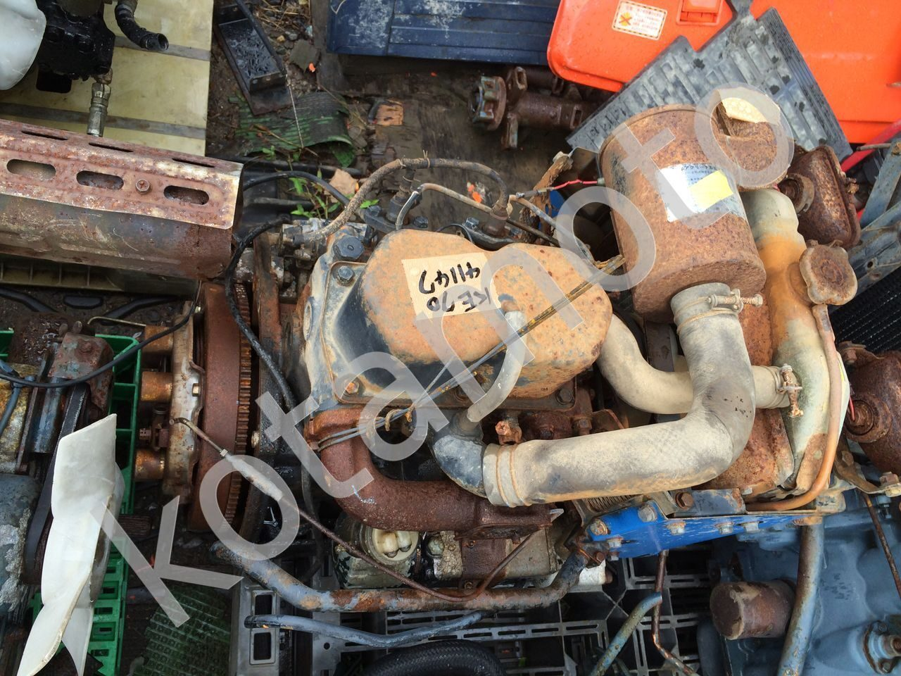 Коса роторная КР-09М для мототрактора: купить по лучшей.
